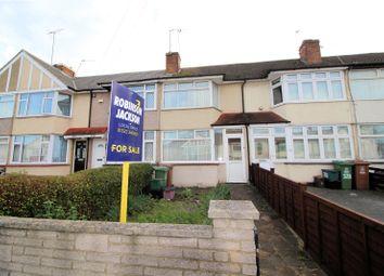 Thumbnail 2 bedroom property for sale in Parkside Avenue, Barnehurst, Kent