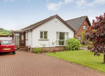 Thumbnail 3 bed bungalow for sale in Garvel Road, Milngavie, Glasgow, East Dunbartonshire