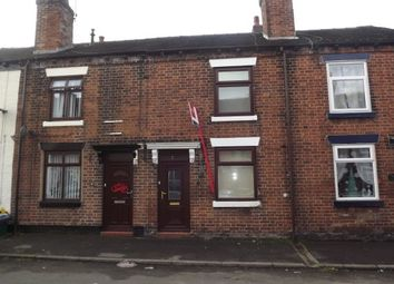 Thumbnail 2 bed property to rent in Bignall End, Stoke-On-Trent