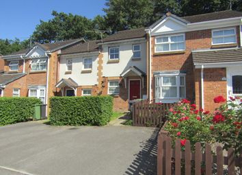 2 bed terraced house to rent in Hatch Mead, West End, Southampton SO30
