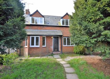 Thumbnail 3 bedroom detached house to rent in Wycombe Road, Studley Green