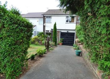 Thumbnail 3 bed terraced house for sale in Highfield Road, Edenfield, Ramsbottom, Greater Manchester
