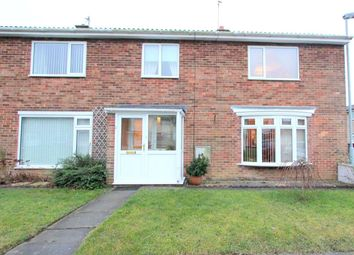 Thumbnail 3 bed end terrace house for sale in Joicey Place, Newton Aycliffe
