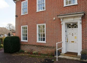 Thumbnail 2 bed flat for sale in Rougham Road, Bury St. Edmunds