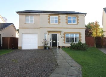 Thumbnail 4 bed property for sale in 52 Culduthel Mains, Inverness