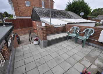 Thumbnail 2 bed flat to rent in Main Road, Pinhoe, Exeter