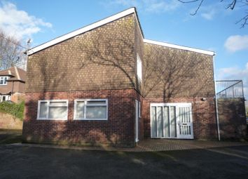 Thumbnail 3 bed flat to rent in Whaddon Lane, Owslebury, Winchester