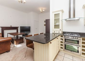 Thumbnail 1 bed property to rent in Porchester Square, London
