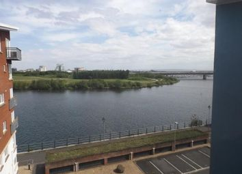 Thumbnail 2 bed flat for sale in Jim Driscoll Way, Cardiff, Caerdydd