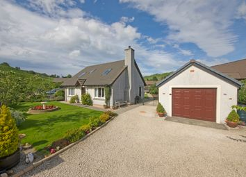 Thumbnail 3 bed detached house for sale in The Glebe, Kilmelford