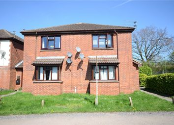 Thumbnail 1 bed flat for sale in Prospect Cottages, South Road, Ash Vale