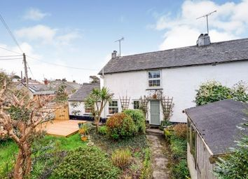 Thumbnail 4 bed semi-detached house for sale in Ludgvan, Penzance, Cornwall