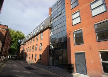Thumbnail 2 bedroom flat to rent in Friar Gate, Derby