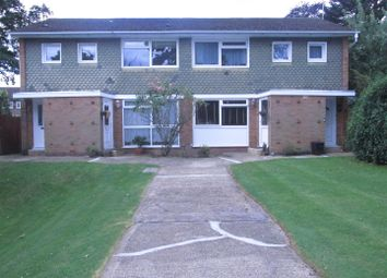 Thumbnail 1 bed flat to rent in Bycullah Road, Enfield