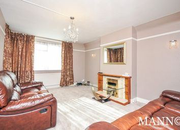 Thumbnail 3 bed property to rent in Burnt Ash Hill, Lee Green