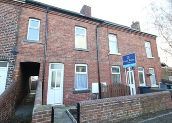 Thumbnail 3 bed terraced house for sale in Wood Lane, Treeton, Rotherham