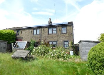 Thumbnail 5 bed property for sale in Long Lane, Allerton, Bradford, West Yorkshire