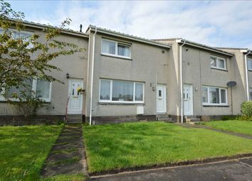 2 bed terraced house for sale in Melrose Avenue, Chapelhall, Airdrie ML6