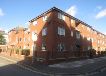 Thumbnail 1 bed flat for sale in Trafalgar Court, Great Yarmouth