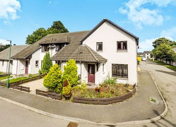 Thumbnail 3 bed terraced house for sale in Burgh Gardens, Dornoch
