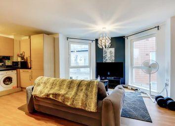 1 bed flat for sale in Fenton Street, London E1