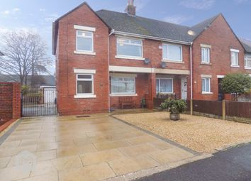 Thumbnail 3 bed town house for sale in Hodder Avenue, Chorley