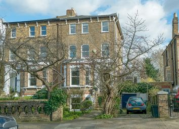 Thumbnail 5 bed semi-detached house for sale in Ailsa Road, St Margarets, Twickenham