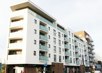 Thumbnail 1 bed flat to rent in Williams Way, Wembley