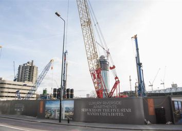 Thumbnail 2 bedroom flat for sale in One Nine Elms, Vauxhall, London