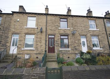 Thumbnail 2 bed terraced house for sale in Bradford Road, Bailiff Bridge, Brighouse