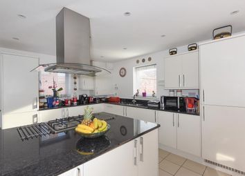 Thumbnail 5 bedroom detached house for sale in The Parks, Bracknell