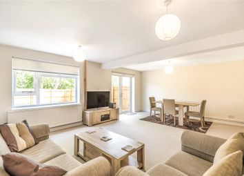 Thumbnail 4 bedroom terraced house for sale in Martin Close, Uxbridge, Middlesex