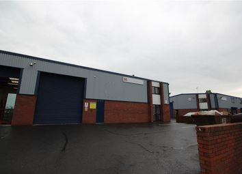 Thumbnail Light industrial to let in Unit 30, Phoenix Industrial Estate, Charles Street, West Bromwich, West Midlands