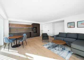 Thumbnail 1 bedroom flat for sale in 7A Exchange Gardens, London