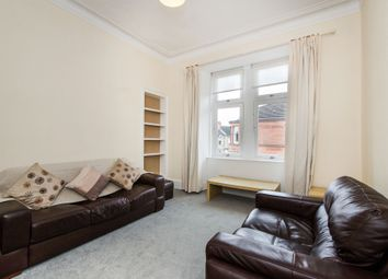 Thumbnail 1 bed flat for sale in Allison Street, Govanhill, Glasgow