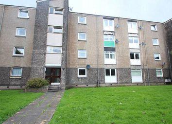 Thumbnail 2 bed flat for sale in Charles Avenue, Renfrew, Renfrewshire