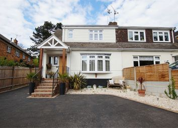 3 bed semi detached for sale in The Knoll