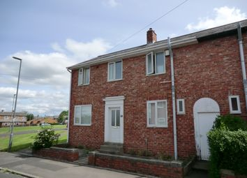 Thumbnail 3 bedroom terraced house for sale in Cunningham Place, Durham