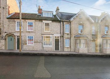 Thumbnail 2 bed terraced house to rent in Hall Garth, Pickering