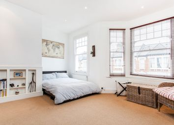 Thumbnail 2 bed flat to rent in Littlebury Road, Clapham, London, Greater London