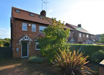 Thumbnail 4 bedroom semi-detached house to rent in Chatham Street, Southwell