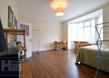 Thumbnail 3 bed flat to rent in Ecclesall Road, Sheffield, South Yorkshire