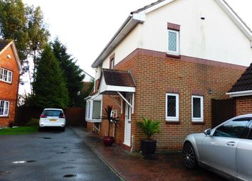 Thumbnail 3 bed property to rent in Antelope Avenue, Grays