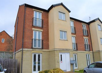 1 bed flat for sale in Meadow Court, Alverthorpe, Wakefield, West Yorkshire WF2