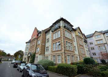 Thumbnail 2 bed flat for sale in New Cut Rigg, Edinburgh