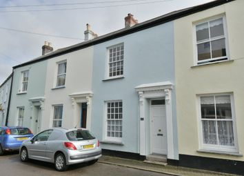 Thumbnail 3 bed terraced house for sale in Trefusis Road, Flushing, Falmouth