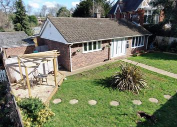 Thumbnail 3 bed bungalow to rent in Hardwick Road, Woburn Sands