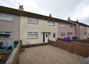 Thumbnail 3 bed terraced house to rent in Corrie Crescent, Saltcoats