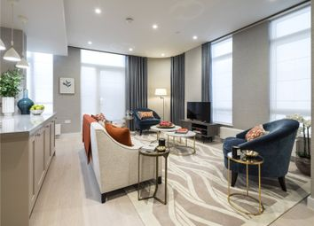 Thumbnail 1 bed flat for sale in Landsby, Merrion Avenue, Stanmore