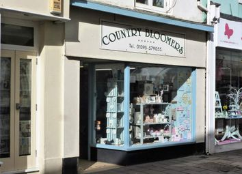 Commercial Property for Sale in Sidmouth - Buy in Sidmouth - Zoopla